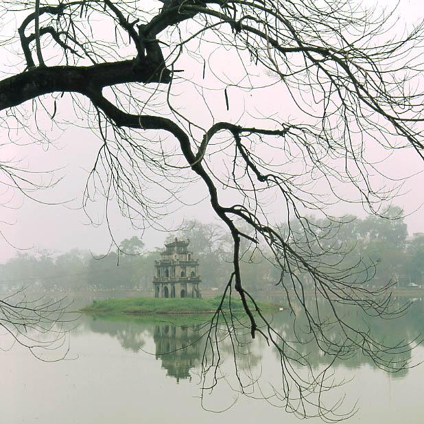 Ha Nội - Hồ Gươm